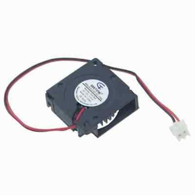3010 Compact Turbine Blower Fan - Cooling - 2 Pin - 5V - 12V - 24V