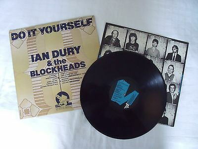 Ian dury and the blockheads do it yourself lp vinyl uk stiff 599 ian dury and the blockheads do it yourself lp vinyl uk stiff solutioingenieria Image collections