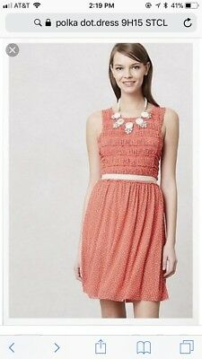 b045c7b9c20 anthropologie dress size medium