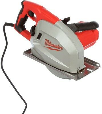 Milwaukee 8 Metal Cutting Circular Saw Electric Corded Keyed Power Tool 13 Amp