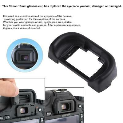 Viewfinder Eye Cup Eyepiece Camera Eyes Patch for Sony A7II A7S A7SII A7R A7RII