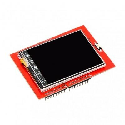 2,4 Inch (6.1cm) TFT LCD touch Screen Display Modul