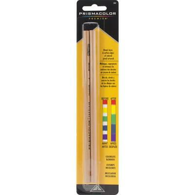 PRISMACOLOR Premier COLORLESS BLENDER for Colored Pencils Art Set of 2