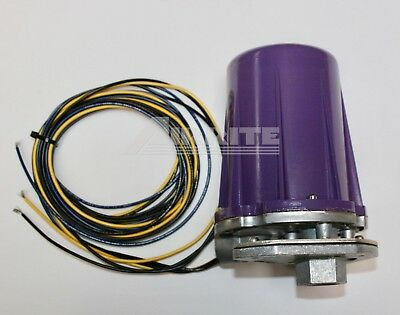 Honeywell - C7012A1145 - FSG UV Flame Detector 8 FT. Leads - NOS - NIB