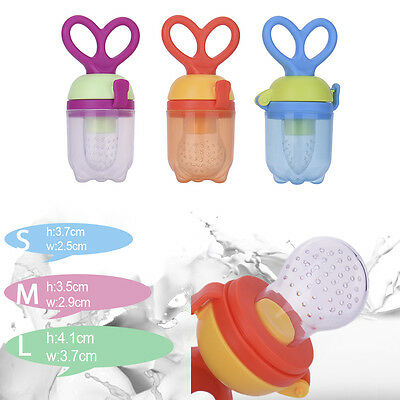 Baby Nipple BPA Free Soother Fresh Milk Nibbler Feeder Tool Safe Baby Supplies