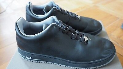 Nike Air Force 1 Seamless Sneaker Gr. EU 45 US 11 1x Getragen super Zustand