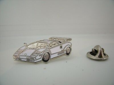 Pin's Pins Pin Badge LAMBORGHINI COUNTACH  TOP !