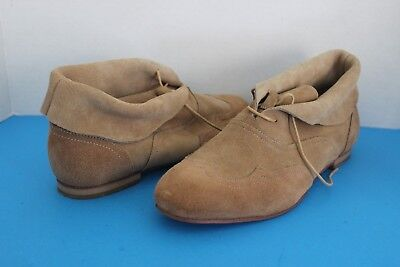 6f7bf5aee8f WOLVERINE 1000 MILE Buttula Womens Chukka Ankle BOOTS~Tan Suede~Size 9 B