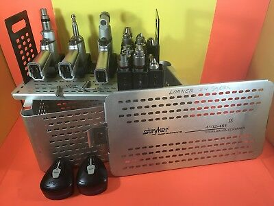 Stryker System 5 Set - LOADED ( 21 Pieces )