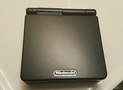 Nintendo Gameboy Advance Sp Gba Sp System Ags 101 Mint (Brighter Screen)