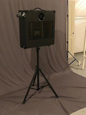 New Photo Booth Unit For Sale *Complete Setup & Business Package*