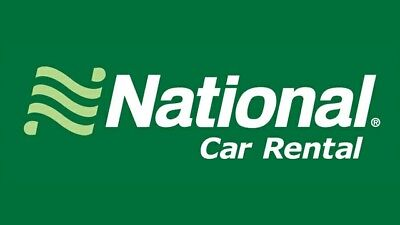 """National executive, Hertz 5 star, upgrade """"One Package""""!!"""