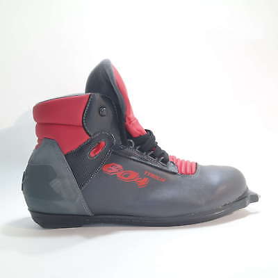 SCARPE SCI DI fondo skating Salomon Active 8 Escape - EUR 80 81ed9b254cd