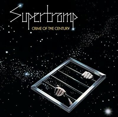Supertramp - Crime Of The Century (CD Used Like New)