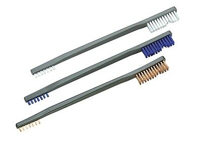 Otis Technology Brosses à dents nettoyage / All purpose pinceaux