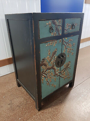 japanese bedstyle cabinet