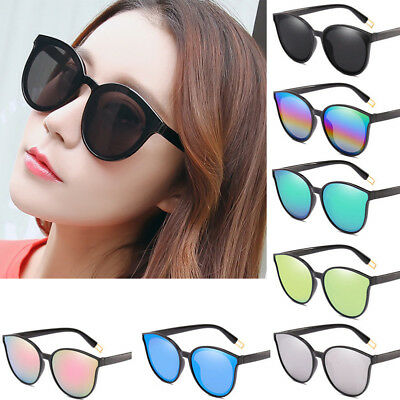 Vintage Men Women Cat Eye Shades Sunglasses Fashion Eyewear Retro Glasses UV400