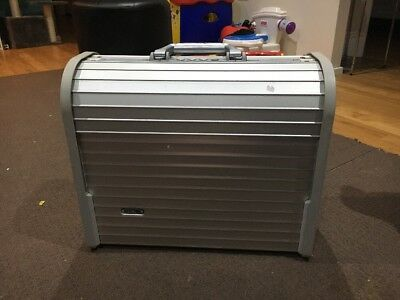 Lufthansa Flightkit By Rimowa Made In Germany
