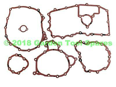 Triumph Tiger 955 1050 Sprint St955 St1050 Rs955 Lower Engine Cover Gasket Set