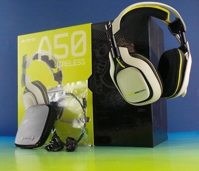 Astro A50 Wireless Gaming  Headphones for Xbox One READ #0Dsn3