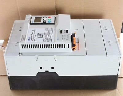 New S811+T18N3S Eaton / Cutler Hammer Reduced Voltage Soft Starter