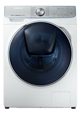 New Samsung - WW85M74FNOR - 8.5kg Front Load Washer