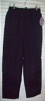 Lot 13 Pr *nwt High School/adult/youth Lined Athletic/casualwear Pants