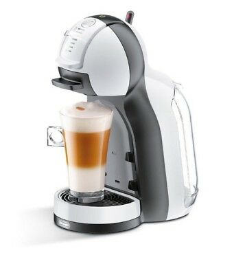 NESCAFÉ Dolce Gusto EDG305.WB Mini Me Automatic Play & Select by DeLonghi