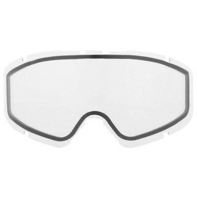 CKX - Titan 210 Goggles Trail Isolated Clear Lens