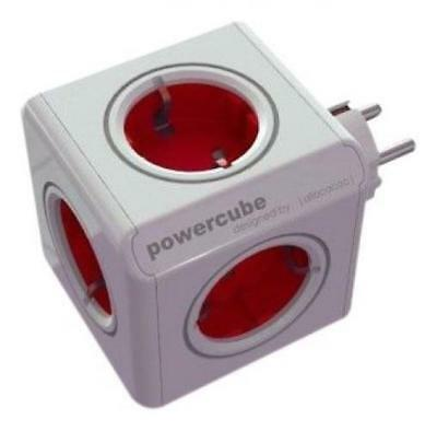 Powercube Reisestecker Reiseadapter Steckdose Stecker Adapter Steckdosenadapter