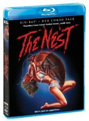 Nest [2 Discs] [DVD/Blu-ray] (Blu-ray Used Like New)