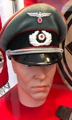 Superb Display Head Mannequins For Helmets Visor Caps Etc Ww2 & Any Other Hats