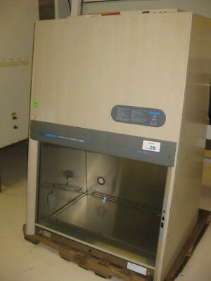 Labconco Purifier Class II Model 36204/36205 4 ft. Biological Safety Cabinet