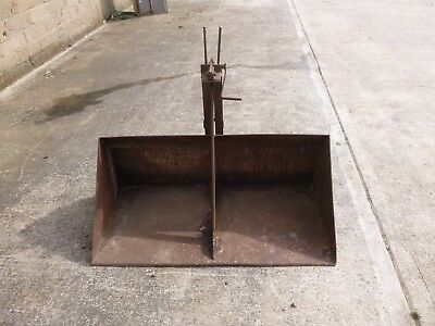 Paterson Earth Scoop Link Box