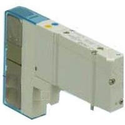SMC SY5000-65-1NA-05 Sub Connector Block