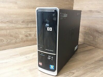 HP SLIMLINE S5000 DRIVERS FOR WINDOWS VISTA