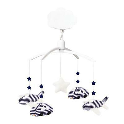 Trousselier - Mobile Musical Voitures & Avions Chambre Marine