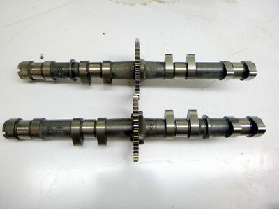 Arbre A Came Kawasaki Zxr750 Zxr 750 Stinger Reference Moteur Zx750Fe