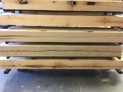 Rustic Reclaimed Architectural American chestnut beams 8x8 /8x9 by 10 to 12 ft