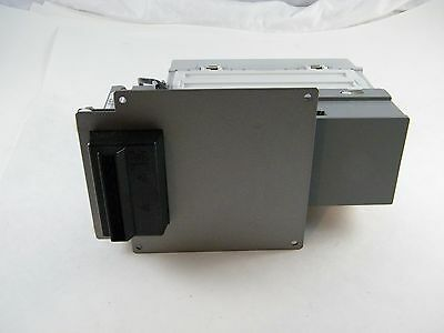 Merit Megatouch Ion Elite Edge ~ Mei / Mars Model Ae 2411 U7 Bill Acceptor