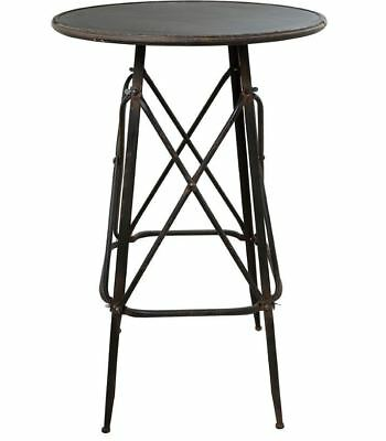 NEW Industrial Bar Table