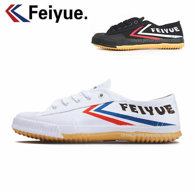 Feiyue Shaolin KungFu Wushu Martial arts Slippers Trainers Casual Parkour Shoes