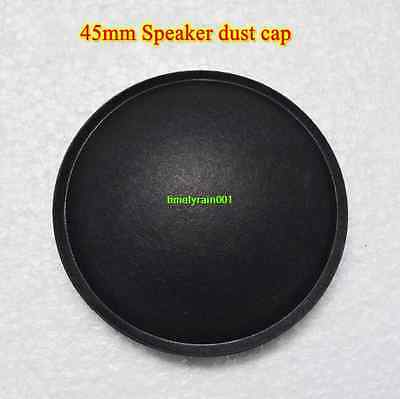 1pcs 45mm Speaker dust cap Loudspeaker dust cover Home Audio repair parts