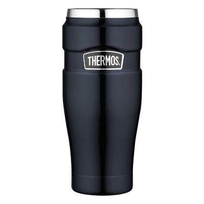 Thermos Isolierbecher Stainless King, Trinkbecher, Thermobecher, Becher, Blue