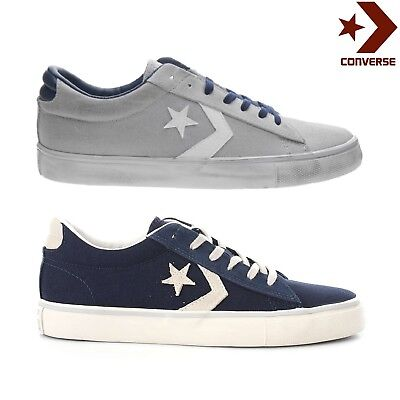 tênis converse all star pro leather vulc ox