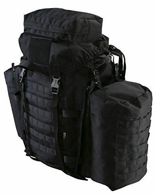 Kombat Tactical Assault Pack Cadet Army Bushcraft Paintball Walking