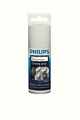 Philips HQ110/02 Shavers Shaving Head Cleaning Spray For Men