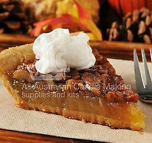 Pumpkin and Pecan Pie Candle Fragrance