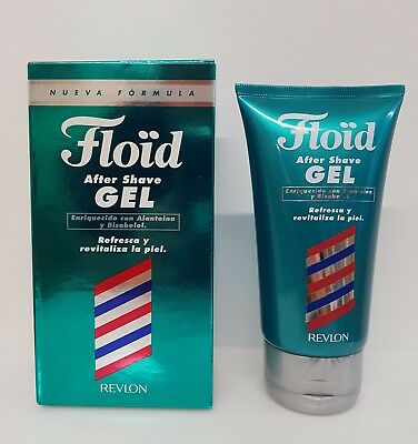 FLOID After Shave Gel 125 ml