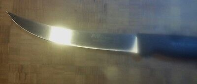 8-Inch Curved Cimeter/Steak Knife. ProDex by Dexter Russell. Model #PDM 132N-8